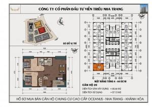 Apartment   OC1B-20