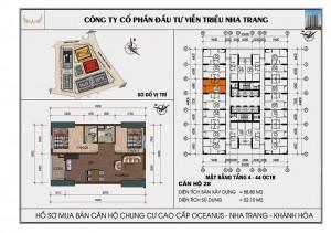 Apartment   OC1B-28