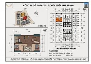 Apartment   OC1B-30