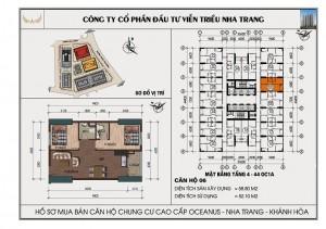 Apartment oc1a 06
