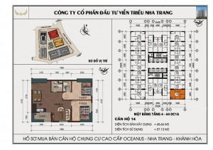 Apartment oc1a 14
