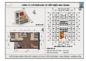 Apartment oc1a 18