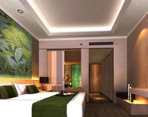 Ariyana deluxe room 2