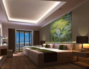 Ariyana deluxe room 3