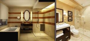 Ariyana deluxe room 4