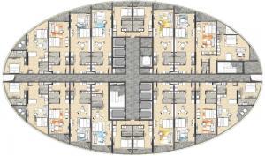 Dragon-fairy-Nha-Trang-master-floor-plan