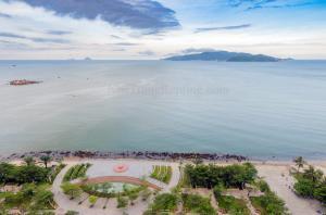 MT khanh hoa front sea view