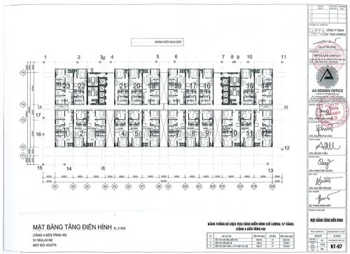 Napoleon-castle-floor-plan-4th-40th-floor