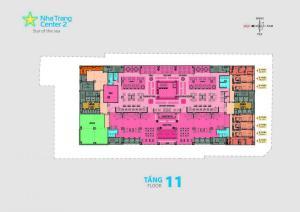 Nha-Trang-Centre-Gold-Coast-floor-11
