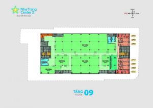 Nha-Trang-Centre-Gold-Coast-floor-9