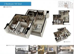 Nha-Trang-Centre-  2bedroom-107
