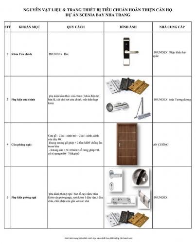 Nha-Trang-Scenia-Bay-Material-list-4