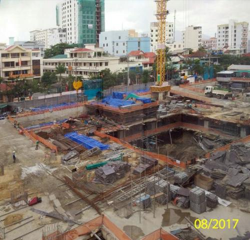 Nha Trang Center 20170826
