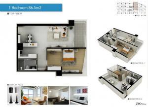 Nha Trang Centre 1bedroom 86