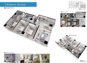 Nha Trang Centre 3bedroom 164