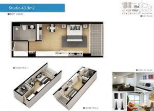 Nha Trang Centre Studio 43
