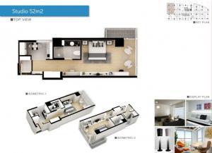 Nha Trang Centre Studio 52