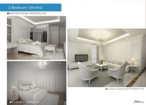Nha Trang Centre  3bedroom 164 perspective
