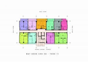 Nha Trang Maple floor 11
