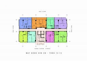 Nha Trang Maple floor 12-14