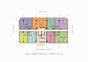 Nha Trang Maple floor 15-18