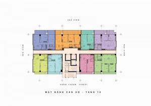 Nha Trang Maple floor 19
