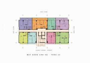 Nha Trang Maple floor 24
