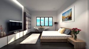 Stellar apartment 2