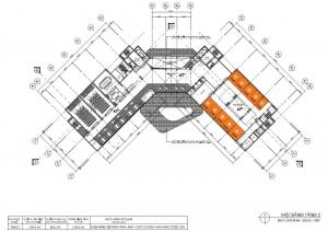 Stellar floor plan 2st floor