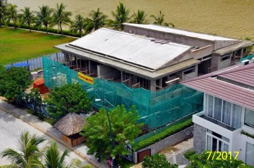 Villa-construction-progres