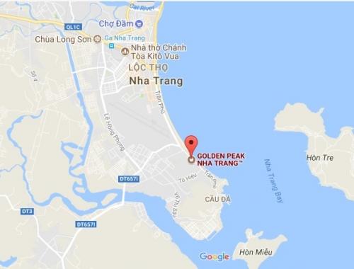 golden-peak-nha-trang-location