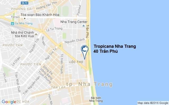 Tropicana Condos for Sale Nha Trang Real Estate